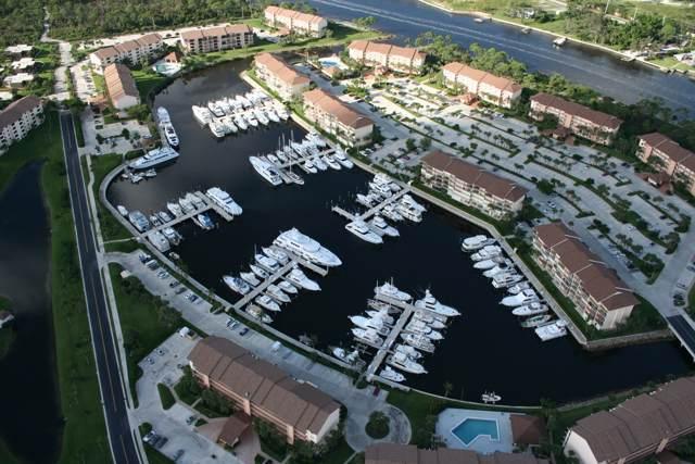 1320 Tidal Pointe Boulevard G-12, Jupiter, FL 33477 (MLS #RX-10560046) :: Berkshire Hathaway HomeServices EWM Realty
