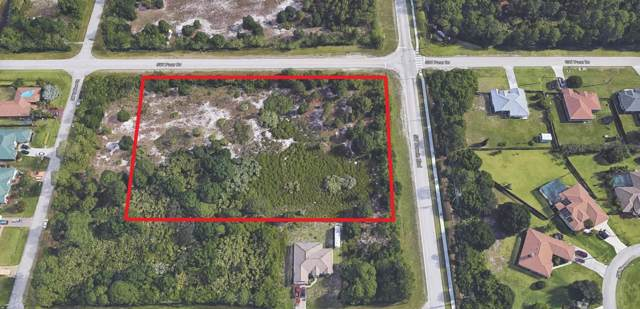 0 Darwin Boulevard, Port Saint Lucie, FL 34953 (#RX-10560090) :: Ryan Jennings Group
