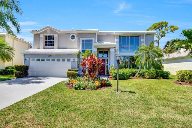 18172 SE Wood Haven Lane, Tequesta, FL 33469 (MLS #RX-10560140) :: Castelli Real Estate Services