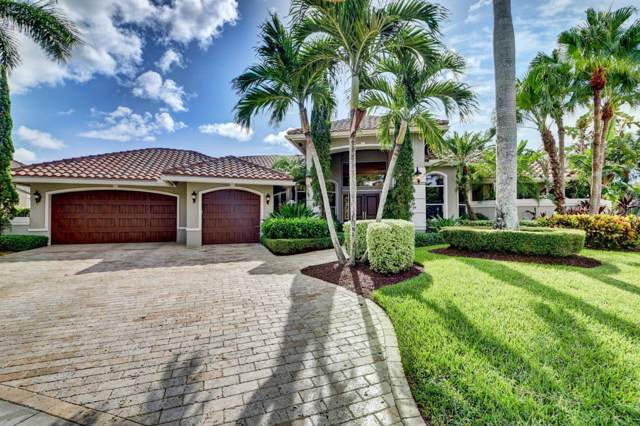 3232 NW 62nd Lane, Boca Raton, FL 33496 (#RX-10560179) :: Harold Simon | Keller Williams Realty Services