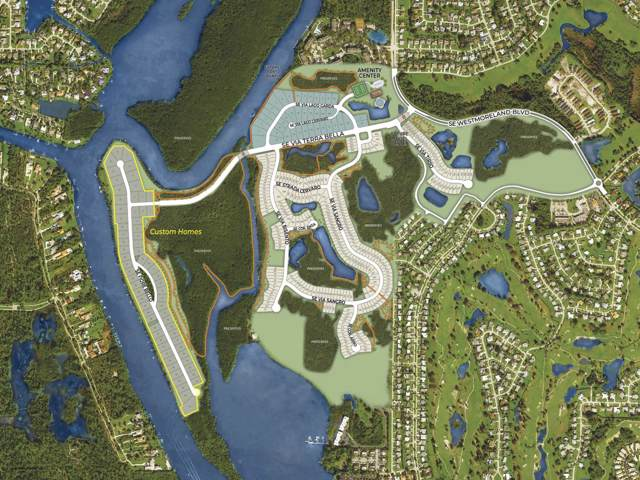 130 SE Via Lago Garda, Port Saint Lucie, FL 34952 (#RX-10560180) :: Ryan Jennings Group