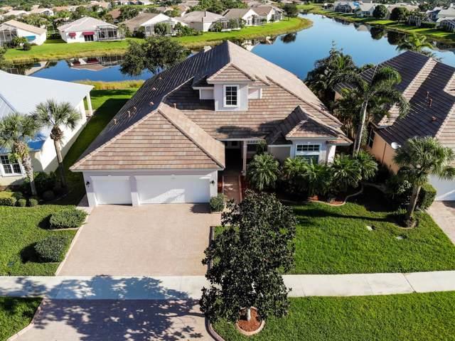 153 NW Magnolia Lakes Boulevard, Port Saint Lucie, FL 34986 (#RX-10560184) :: Ryan Jennings Group