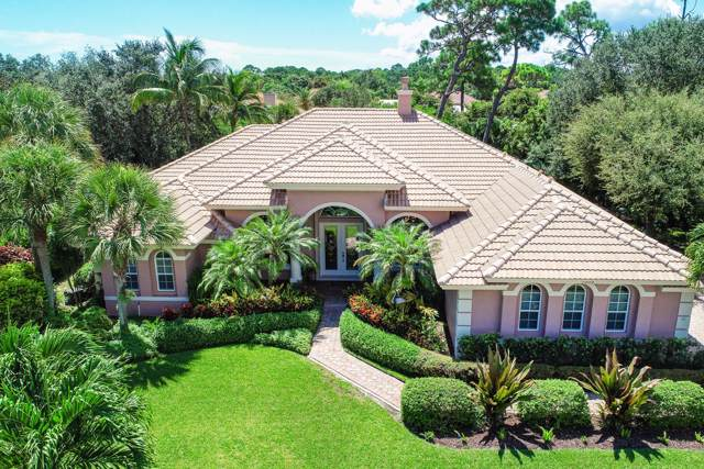 7902 SE Osprey Street, Hobe Sound, FL 33455 (#RX-10560208) :: Ryan Jennings Group