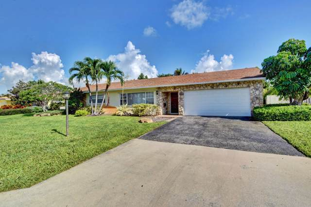 115 NE 16th Court, Delray Beach, FL 33444 (#RX-10560229) :: Ryan Jennings Group