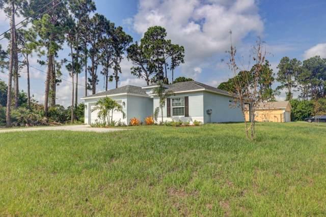857 SW Sail Terrace, Port Saint Lucie, FL 34953 (#RX-10560295) :: Ryan Jennings Group