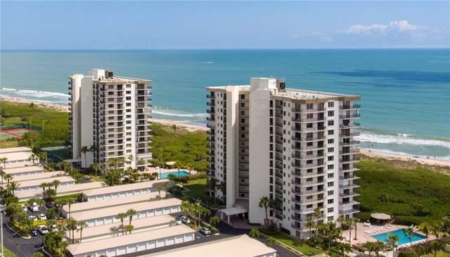 3120 N Highway A1a #302, Hutchinson Island, FL 34949 (MLS #RX-10560298) :: Berkshire Hathaway HomeServices EWM Realty