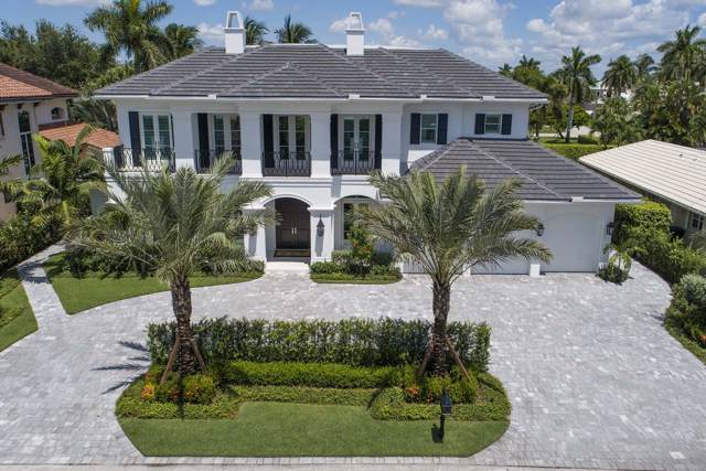 1717 Sabal Palm Drive, Boca Raton, FL 33432 (#RX-10560307) :: Ryan Jennings Group
