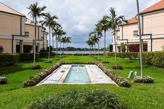 301 Everglade Avenue #10, Palm Beach, FL 33480 (#RX-10560308) :: Ryan Jennings Group