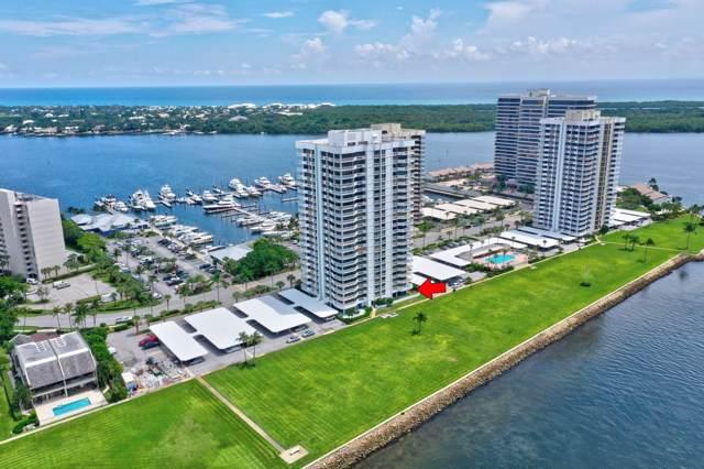 123 Lakeshore Drive #143, North Palm Beach, FL 33408 (#RX-10560368) :: Ryan Jennings Group