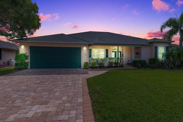 1269 SW Seahawk Way, Palm City, FL 34990 (#RX-10560376) :: Ryan Jennings Group
