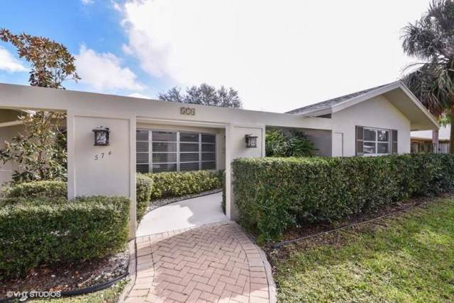 574 NW 14th Avenue, Boca Raton, FL 33486 (#RX-10560393) :: Ryan Jennings Group