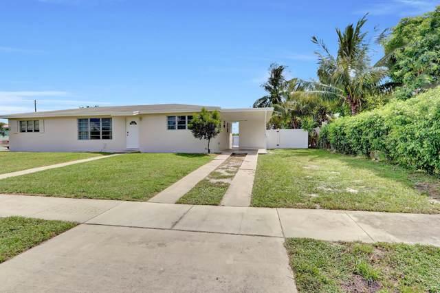 2554 Dorson Way, Delray Beach, FL 33445 (#RX-10560445) :: The Reynolds Team/Treasure Coast Sotheby's International Realty