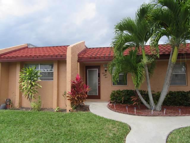 155 Lake Barbara Drive, West Palm Beach, FL 33411 (#RX-10560693) :: Ryan Jennings Group