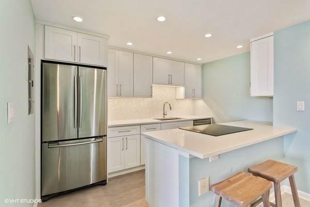 1208 Marine Way #201, North Palm Beach, FL 33408 (MLS #RX-10560709) :: Castelli Real Estate Services