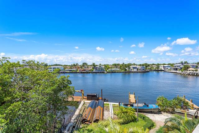 3420 S Ocean Boulevard 4Z, Highland Beach, FL 33487 (#RX-10560765) :: Ryan Jennings Group