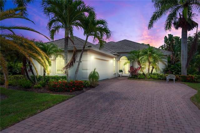 4509 NW Indian Oak Court, Jensen Beach, FL 34957 (#RX-10560769) :: Ryan Jennings Group
