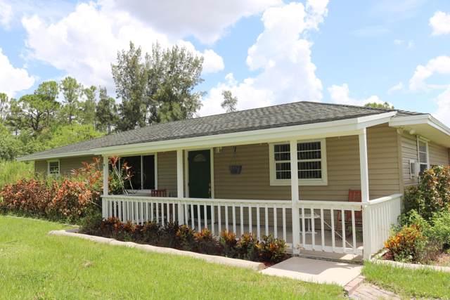 12560 60th Street N, The Acreage, FL 33470 (#RX-10560809) :: Ryan Jennings Group