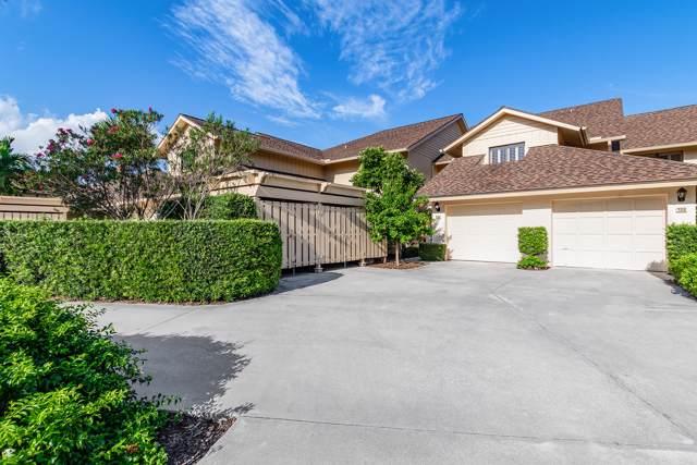 17053 Waterbend Drive #232, Jupiter, FL 33477 (MLS #RX-10560829) :: Castelli Real Estate Services