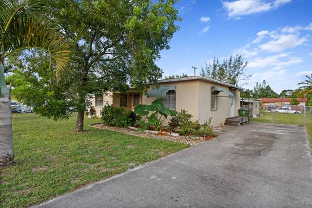 3935 Serubi Avenue, Palm Springs, FL 33461 (#RX-10560861) :: Weichert, Realtors® - True Quality Service