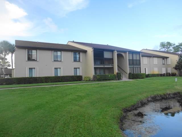 726 Sunny Pine Way G2, Greenacres, FL 33415 (MLS #RX-10560887) :: The Paiz Group