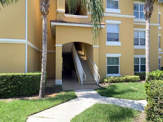 5090 Fairways Circle #203, Vero Beach, FL 32967 (#RX-10560920) :: The Reynolds Team/Treasure Coast Sotheby's International Realty