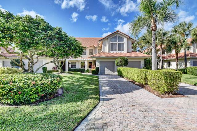 5801 NW 24th Avenue #1004, Boca Raton, FL 33496 (#RX-10560937) :: Ryan Jennings Group
