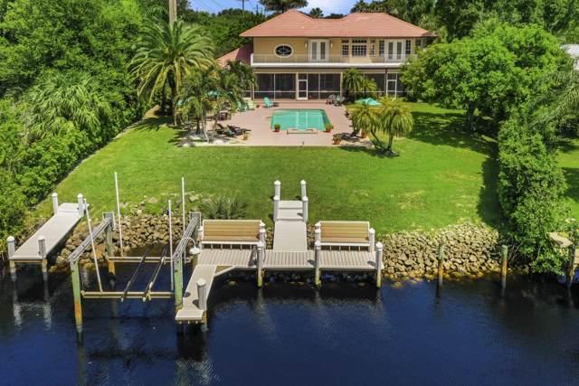 5952 Senegal Drive, Jupiter, FL 33458 (MLS #RX-10560973) :: Castelli Real Estate Services