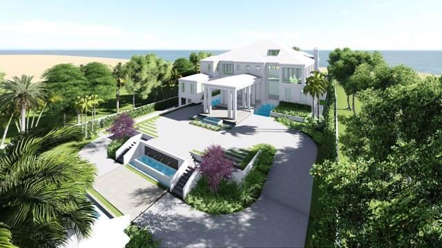701 S Ocean Boulevard, Delray Beach, FL 33483 (#RX-10560977) :: Harold Simon | Keller Williams Realty Services