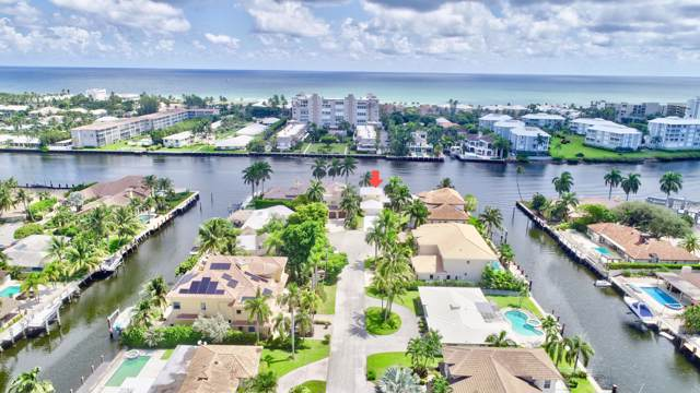 970 Bolender Drive, Delray Beach, FL 33483 (#RX-10560981) :: Ryan Jennings Group