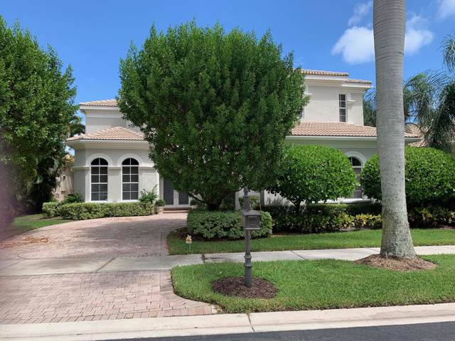 110 Tranquilla Drive, Palm Beach Gardens, FL 33418 (#RX-10560985) :: Ryan Jennings Group