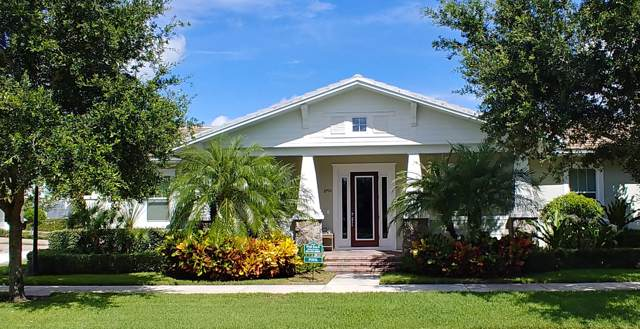 2710 W Mallory Boulevard, Jupiter, FL 33458 (#RX-10560991) :: Atlantic Shores