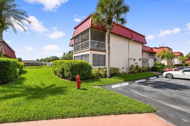 12024 W Greenway Drive #101, Royal Palm Beach, FL 33411 (#RX-10560998) :: Weichert, Realtors® - True Quality Service