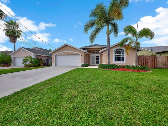 6359 Dania Street, Jupiter, FL 33458 (MLS #RX-10560999) :: Castelli Real Estate Services