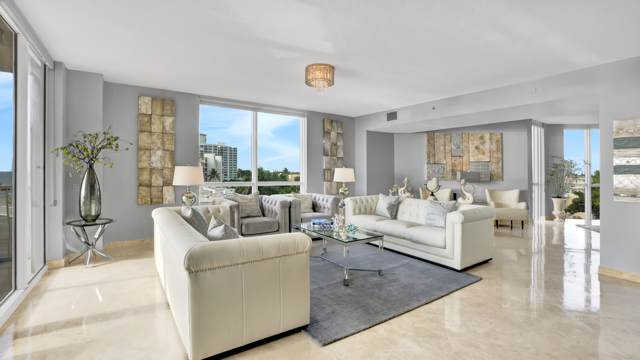 1460 S Ocean Boulevard #501, Lauderdale By the Sea, FL 33062 (#RX-10561021) :: Ryan Jennings Group