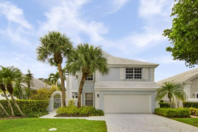 34 Windsor Lane, Palm Beach Gardens, FL 33418 (#RX-10561025) :: Ryan Jennings Group