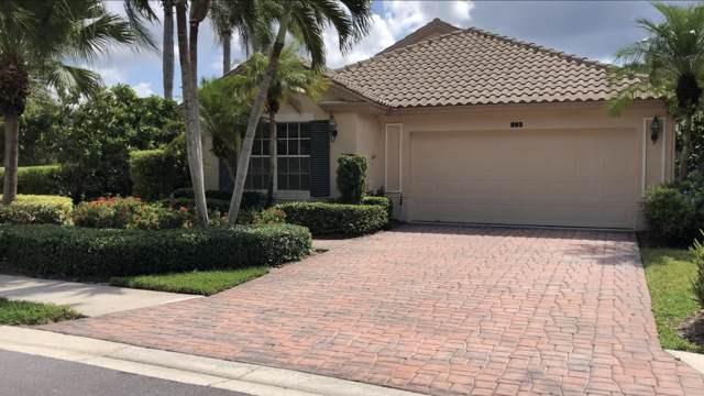893 Augusta Pointe Drive, Palm Beach Gardens, FL 33418 (#RX-10561055) :: Ryan Jennings Group