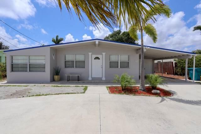 982 Old Boynton Road, Boynton Beach, FL 33426 (#RX-10561062) :: Ryan Jennings Group