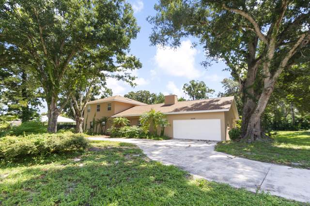 2208 Buena Vista Boulevard, Vero Beach, FL 32960 (#RX-10561110) :: Weichert, Realtors® - True Quality Service