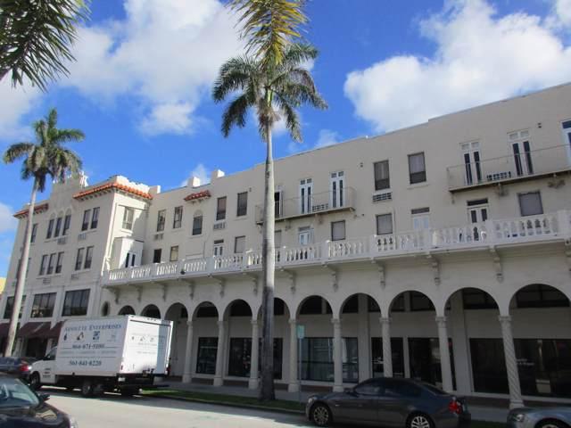 235 Sunrise Avenue #2016, Palm Beach, FL 33480 (#RX-10561123) :: Ryan Jennings Group