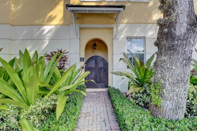 285 SE 6th Avenue B, Delray Beach, FL 33483 (#RX-10561127) :: The Reynolds Team/Treasure Coast Sotheby's International Realty