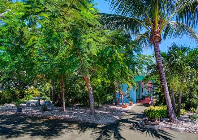 600 NE 20th Avenue, Deerfield Beach, FL 33441 (MLS #RX-10561140) :: Laurie Finkelstein Reader Team