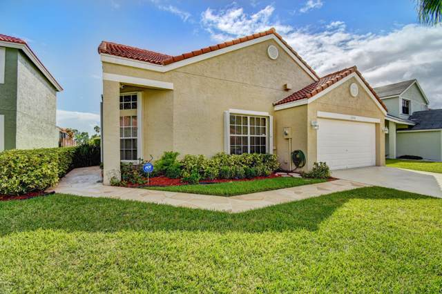 22200 Sands Point Drive, Boca Raton, FL 33433 (#RX-10561144) :: Ryan Jennings Group