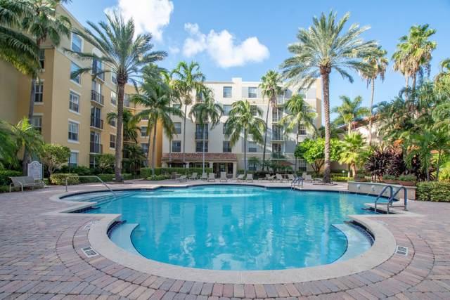 780 S Sapodilla Avenue #109, West Palm Beach, FL 33401 (#RX-10561151) :: The Reynolds Team/ONE Sotheby's International Realty