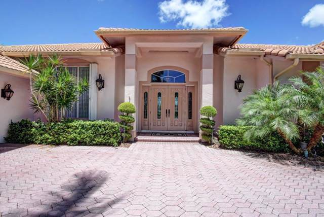 137 Brookhaven Court, Palm Beach Gardens, FL 33418 (#RX-10561159) :: Ryan Jennings Group