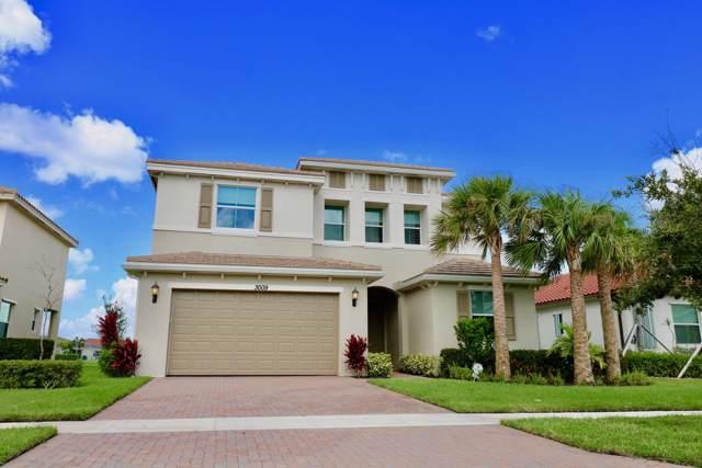 3009 Strada Court, Royal Palm Beach, FL 33411 (#RX-10561161) :: Weichert, Realtors® - True Quality Service