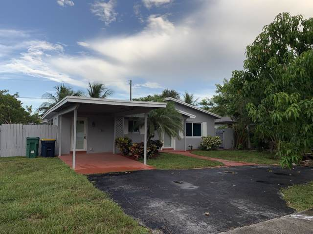 841 NW 9 Avenue, Dania Beach, FL 33004 (MLS #RX-10561172) :: Castelli Real Estate Services