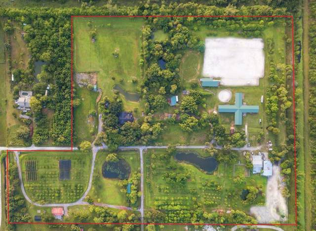 4420 145th Avenue N, Loxahatchee Groves, FL 33470 (MLS #RX-10561174) :: The Jack Coden Group