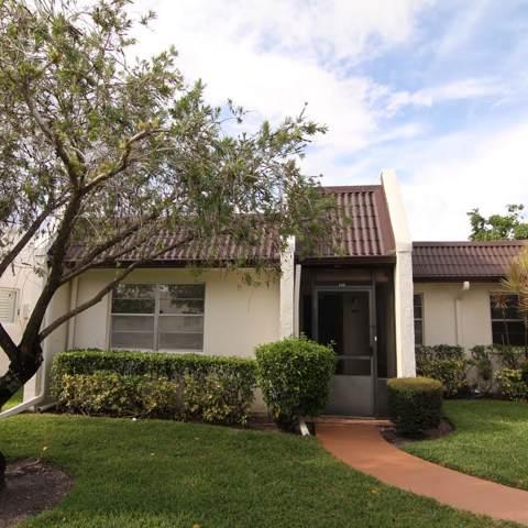 143 Lake Susan Drive, West Palm Beach, FL 33411 (#RX-10561208) :: Ryan Jennings Group