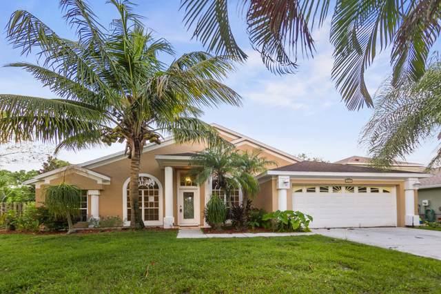 340 NW Bayonet Place, Jensen Beach, FL 34957 (#RX-10561209) :: Ryan Jennings Group