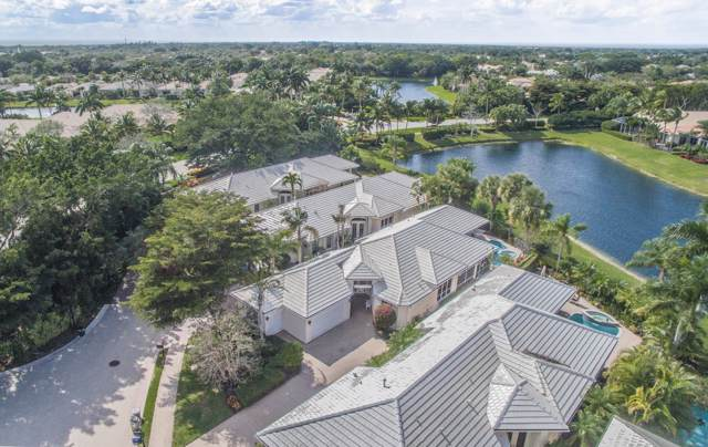 122 Victoria Bay Court, Palm Beach Gardens, FL 33418 (#RX-10561219) :: Ryan Jennings Group